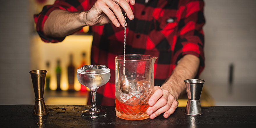 COCKTAILS & THE EU'S NEW DATA PROTECTION RULES